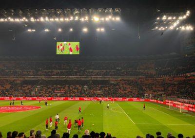 Milan - Spal