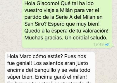 Opinión - Giacomo Morelli Ramos (Serie A 2018-19)