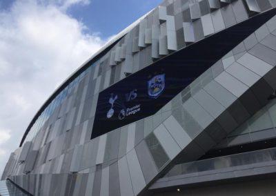 Tottenham - Huddersfield