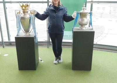Premier League & FA Cup, dos trofeos únicos