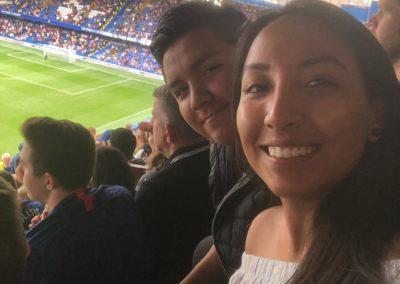 Stamford Bridge, la casa del Chelsea